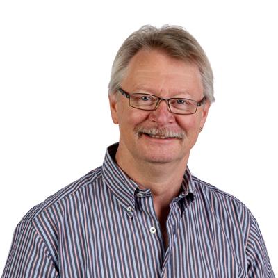Erich Baumberger – GK Kandidat