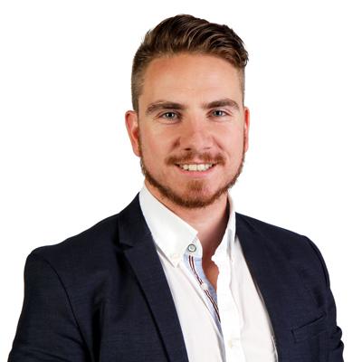 Michael Rieder – GK Kandidat