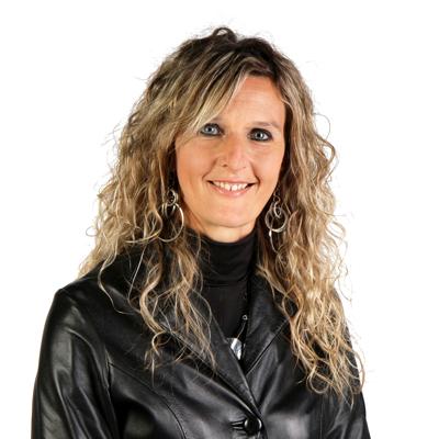 Jolanda Zeller